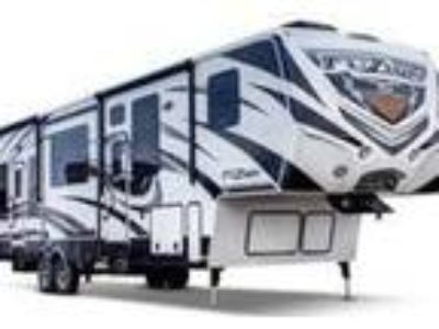 2014 Keystone RV Fuzion Toy Hauler in Pueblo West, CO