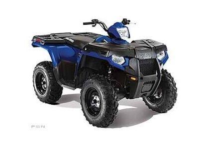 2012 Polaris Sportsman 400 H.O. Utility ATVs Clyman, WI