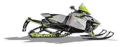 2018 Arctic Cat ZR 8000 Sno Pro ES (137) Early Release Trail Sport Snowmobiles Shawano, WI