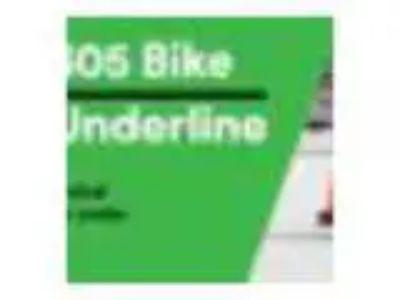 Bike Bike The UnderlineBrickell Underline Cycling Club Month