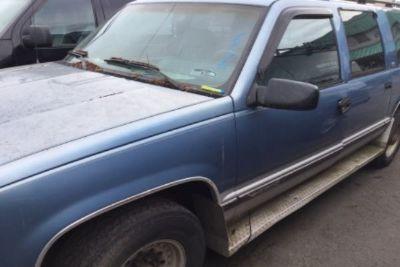1994 Chevrolet Suburban