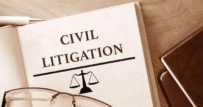 Get best Civil Litigation Services with best civil litigation lawyer
