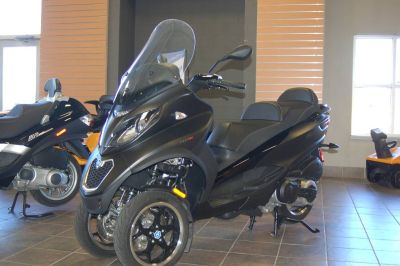 2016 Piaggio MP3 500 Business ABS 250 - 500cc Scooters Sturgeon Bay, WI