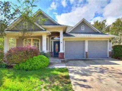 113 Rosebud LN Georgetown Three BR, Weekley built charming home.