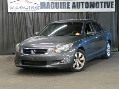 2008 Honda Accord EX (Gray)