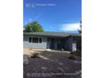 Four BR Two BA In Lancaster CA 93535