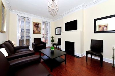 House for Rent in New York City, New York, Ref# 2501375