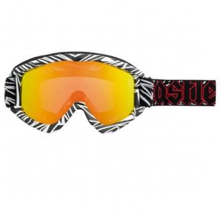 Purchase Castle Riot Shatter Snowmobile Winter Ski Snowboard Snow Cold Weather Goggles motorcycle in Manitowoc, Wisconsin, United States, for US $29.99