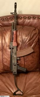 For Sale/Trade: Polish Tantal sidefolder Ak-74