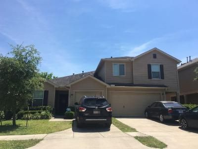 2 Bed 1 Bath Preforeclosure Property in Missouri City, TX 77489 - Trinity Meadow Dr
