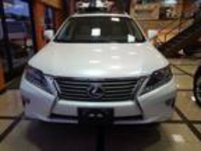 $28895.00 2014 Lexus RX 350 with 45887 miles!