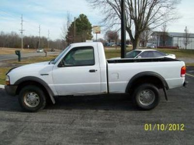 1999 Ford Ranger XL ( Rare FIND )