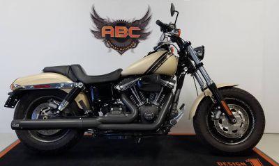 2015 Harley-Davidson Fat Bob Cruiser Motorcycles Waterford, MI