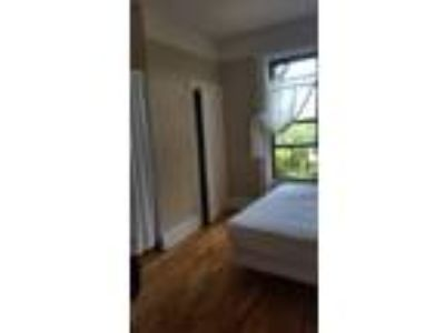 Roommate wanted to share Four BR One BA Condo...