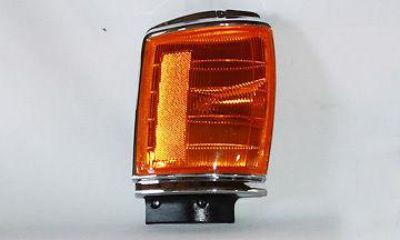 Buy Parking Corner Lamp Light Passenger Side Right Hand motorcycle in Grand Prairie, Texas, US, for US $34.32
