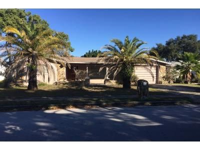 3 Bed 2 Bath Preforeclosure Property in Holiday, FL 34690 - Andrea Dr
