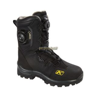 Buy 2017 KLIM Adrenaline GTX Boa Boot motorcycle in Sauk Centre, Minnesota, United States, for US $349.99