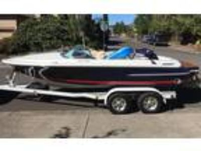 20' Chris-Craft Speedster 2006