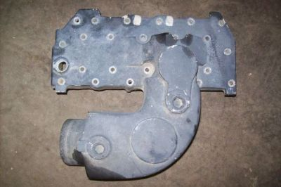 Find Force Sport Jet 3 Cylinder Exhaust Manifold L Drive 819982 motorcycle in Saint James, Missouri, United States, for US $179.99