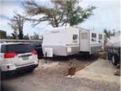 RV Lifestyle NIghtly Rental