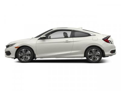 2018 Honda CIVIC COUPE EX-L (White Orchid Pearl)