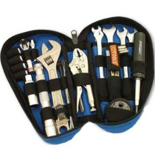 Purchase Cruz Tools Roadtech Teardrop Tool Kit Motorcycle Tools motorcycle in Louisville, Kentucky, US, for US $104.99