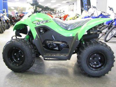 2017 Kawasaki KFX90 Kids ATVs Gibsonia, PA