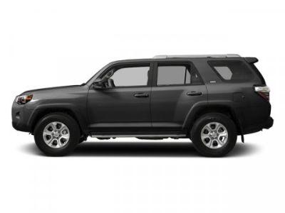 2018 Toyota 4Runner Limited (Magnetic Gray Metallic)
