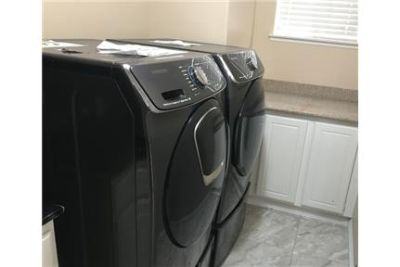 Copper Canyon 4 bedroom house for rent. Washer/Dryer Hookups!