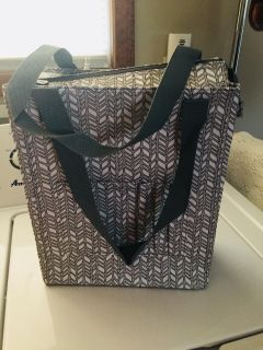 Tall organizing tote (overstock) Thirty One