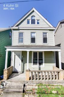 Single-family home Rental - 4 Kuhn St