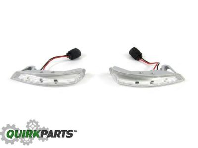 Find 10-16 Grand Caravan/Town&Country R/H & L/H MIRROR TURN SIGNAL LIGHT OEM MOPAR motorcycle in Braintree, Massachusetts, United States, for US $106.79