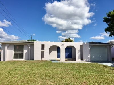$1295 3 apartment in Pasco (New Port Richey)