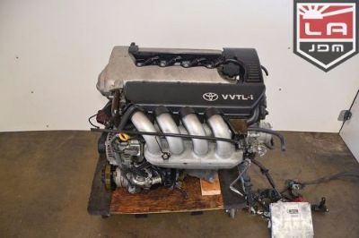 Find JDM 00-05 2ZZ-FE TOYOTA CELICA GT-S TOYOTA COROLLA-S VVT-i ENGINE 1.8L motorcycle in Wilmington, California, United States, for US $1,599.00