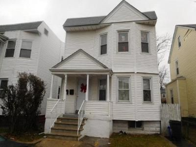 6 Bed 2 Bath Foreclosure Property in East Orange, NJ 07018 - S Clinton St