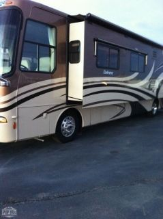2007 Holiday Rambler Endeavor M-40SFT