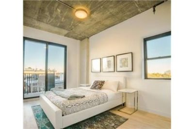 3 bedrooms - Features of the apartment include keyed elevator access.