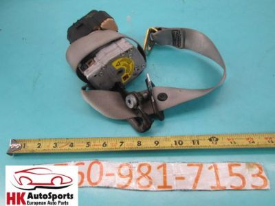 Find MERCEDES BENZ S430 S500 S55 S600 REAR RIGHT SEAT BELT RETRACTOR ASSEMBLY 00-02 motorcycle in Hesperia, California, United States, for US $44.44