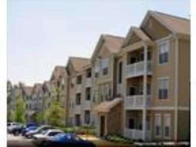 Park West Apartments - One BR One BA