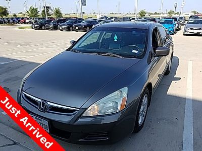 2006 Honda Accord EX ()