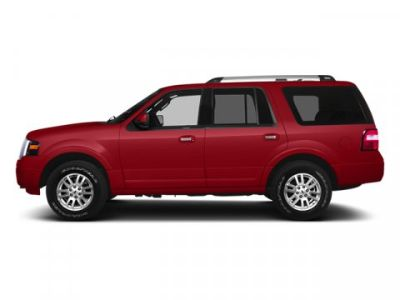 2014 Ford Expedition Limited (Ruby Red Metallic Tinted Clearcoat)