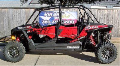 2018 Polaris RZR XP 4 1000 EPS Sport-Utility Utility Vehicles Katy, TX