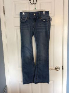 21 black by route 21 jeans size 3/4 r