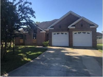 4 Bed 2 Bath Foreclosure Property in Centerville, GA 31028 - Rockford Ct