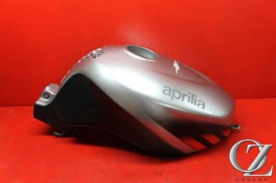 Purchase U 99 03 APRILIA FALCO SL1000 1000 GAS TANK FUEL CELL PETROL OEM motorcycle in Ormond Beach, Florida, United States, for US $224.95