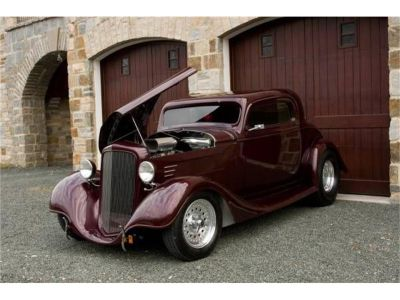 1934 Chevrolet Coupe - Classifieds - Claz org