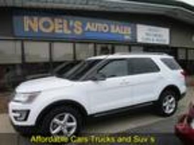 Used 2016 FORD EXPLORER For Sale