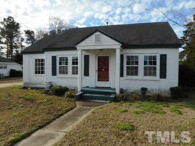 3 Bed 2 Bath Foreclosure Property in Dunn, NC 28334 - Lucas Rd