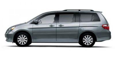 2006 Honda Odyssey Touring ()
