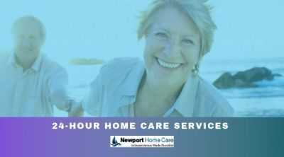 24 Hour In-Home Care Services